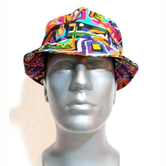 456c95f278d KB Ethos Accessories - KB Ethos Unisex Bucket Hat One Size